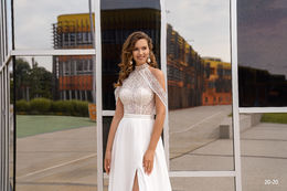 Wedding dress 20-20 ivory