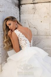 Wedding dress 2153L