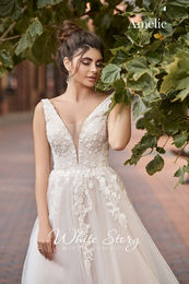 Wedding dress Amelie