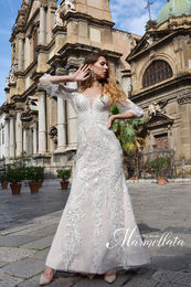 Wedding dress Augusta