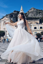 Wedding dress Cremona