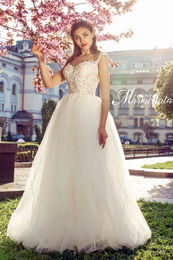 Wedding dress Lina