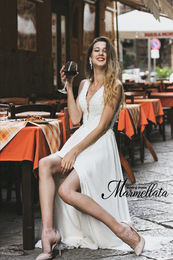 Wedding dress Milazzo