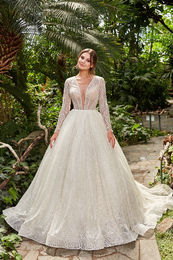 Wedding dress PL-02