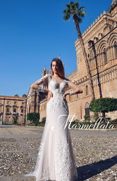 Wedding dress Segesta