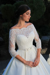 Wedding dress  Terri