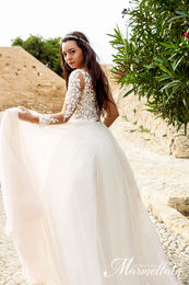 Wedding dress Zaragoza